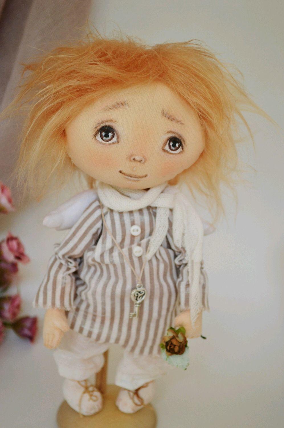 Silent Angel Ike, Dolls, Ekaterinburg,  Фото №1