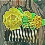 """Мастерская """"Pansies"""" (Bizhupansies) - Ярмарка Мастеров - ручная работа, handmade"""