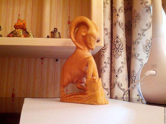 Подарочные наборы ручной работы. Ярмарка Мастеров - ручная работа. Купить Обереги,талисманы,амулеты,статуэтки,сувениры,подарки.Архар-аргали.. Handmade.