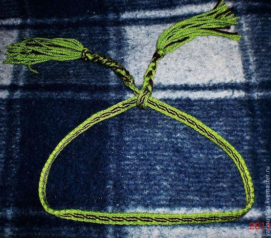 Пояса, ремни ручной работы. Ярмарка Мастеров - ручная работа. Купить Тесьма. Handmade. Орнамент, очелье, тесемка, акриловая пряжа