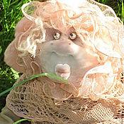 Куклы и игрушки ручной работы. Ярмарка Мастеров - ручная работа Тёпленький. Handmade.