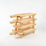 Посуда handmade. Livemaster - original item Set of serving boards for serving dishes and snacks RDN19. Handmade.