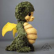 Куклы и игрушки ручной работы. Ярмарка Мастеров - ручная работа Снипи. Handmade.
