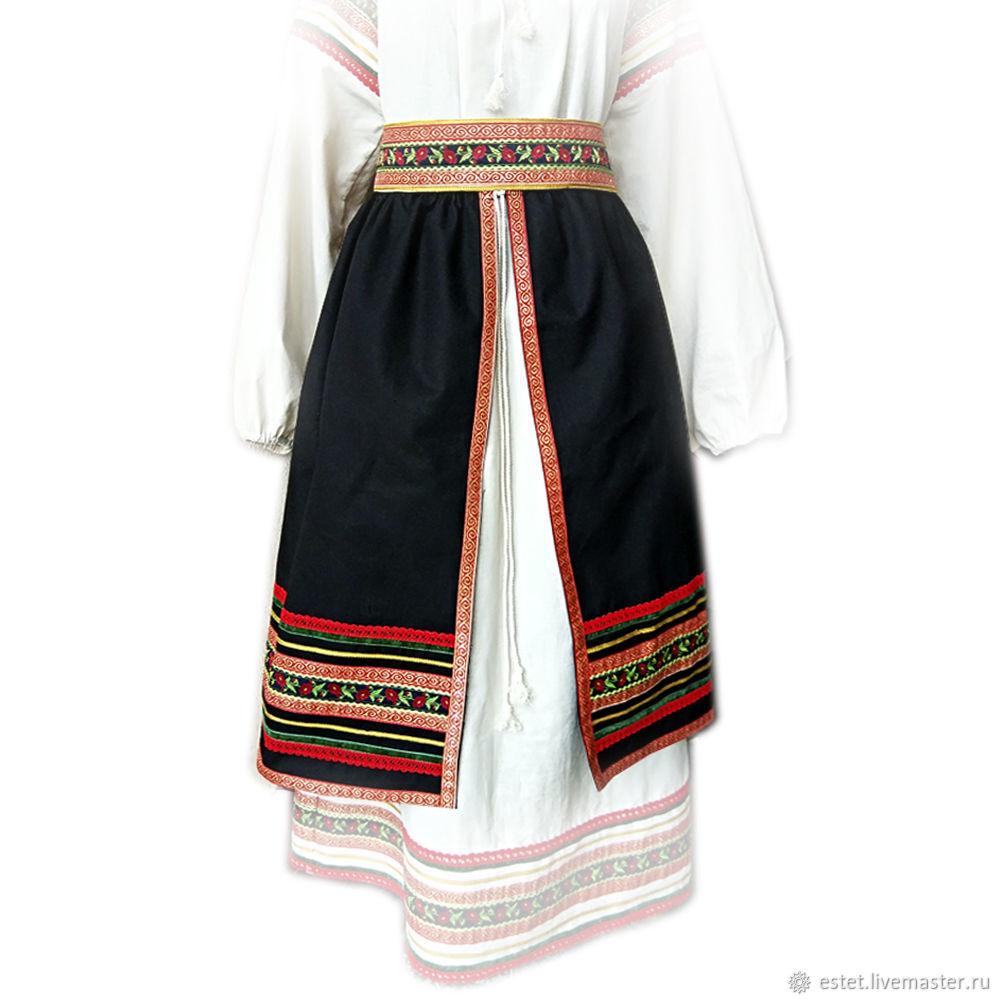 Skirt, Folk dresses, Korolev,  Фото №1