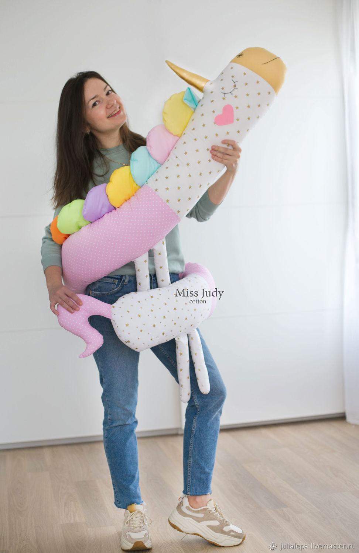 Rim roller ' Unicorn', Sides for crib, Moscow,  Фото №1