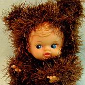 Куклы и игрушки ручной работы. Ярмарка Мастеров - ручная работа Куклы-зверушки. Handmade.