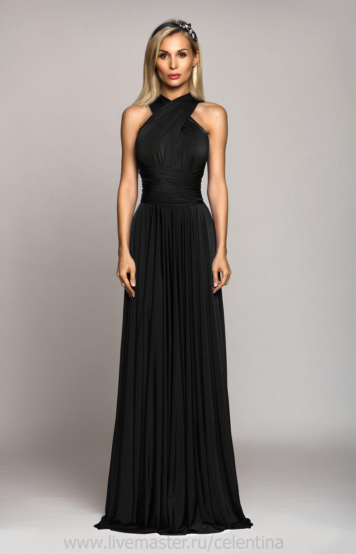 Платье Ру