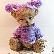 Куклы и игрушки handmade. Livemaster - original item Teddy Bear Tanya.