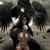 Черный Ангел - Ярмарка Мастеров - ручная работа, handmade