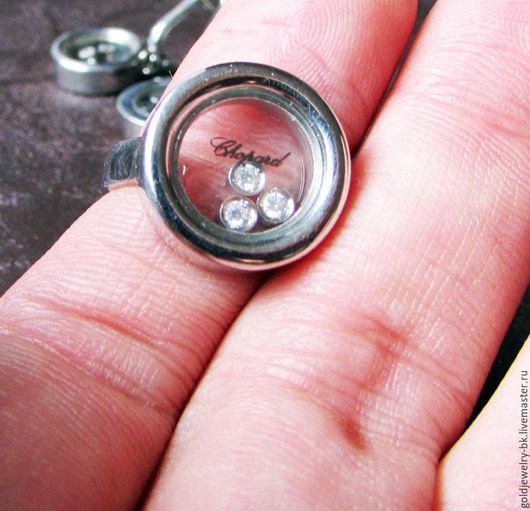 Кольца ручной работы. Ярмарка Мастеров - ручная работа. Купить Серебряное кольцо в позолоте Европейский стиль. Handmade. Оригинальное украшение