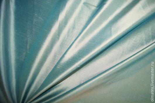 Шитье ручной работы. Ярмарка Мастеров - ручная работа. Купить Дюпион (дикий шелк). Handmade. Разноцветный, дюпион, чесуча, ткань