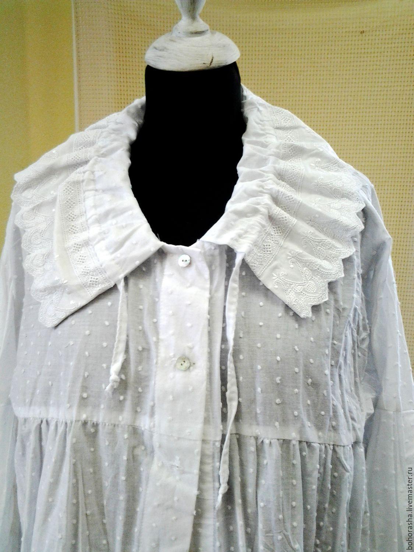 Блузки бохо в москве