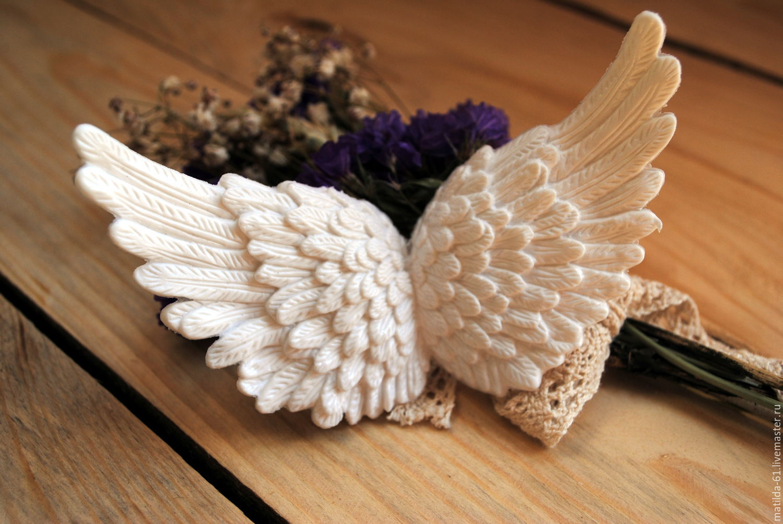 Крылья своими руками фото