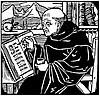 Скрипторий (scriptorium) - Ярмарка Мастеров - ручная работа, handmade