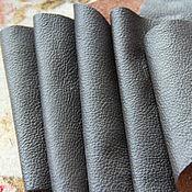 Кожа ручной работы. Ярмарка Мастеров - ручная работа №C32 Темно-коричневая .1552 грамм.1.4?мм.Натуральная кожа. Handmade.
