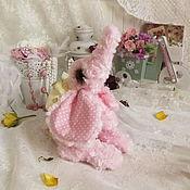 Куклы и игрушки ручной работы. Ярмарка Мастеров - ручная работа Слонёнок Ро. Handmade.