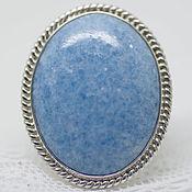 Rings handmade. Livemaster - original item Ring violán
