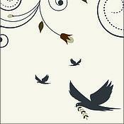 Дизайн и реклама ручной работы. Ярмарка Мастеров - ручная работа ПРОРИСУЮ В ВЕКТОРЕ ЛЮБЫЕ ИЗОБРАЖЕНИЯ. Handmade.
