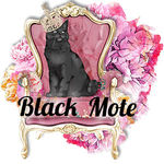 Black Mote - Ярмарка Мастеров - ручная работа, handmade