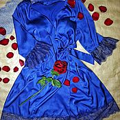 Одежда handmade. Livemaster - original item The gown is the