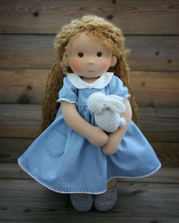 просто вальдорфские куклы фото ориентировался финансово-обеспеченную публику