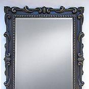Для дома и интерьера ручной работы. Ярмарка Мастеров - ручная работа Рама для зеркала №1(средняя).. Handmade.
