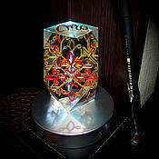 Фен-шуй и эзотерика handmade. Livemaster - original item Cube - Stella