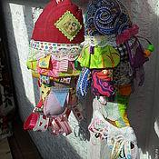 Куклы и игрушки ручной работы. Ярмарка Мастеров - ручная работа Рыбешки развивашки. Handmade.