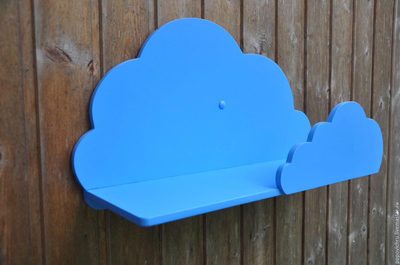 Regiment 'Cloud', Shelves, Cheboksary,  Фото №1