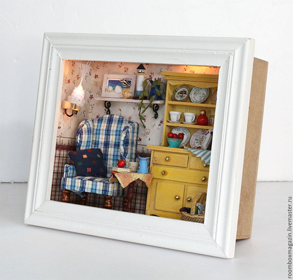 Кукольные домики своими руками материалы 27