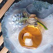 Косметика ручной работы handmade. Livemaster - original item Perfume iris/ Iris / No. №24 13 ml. Handmade.