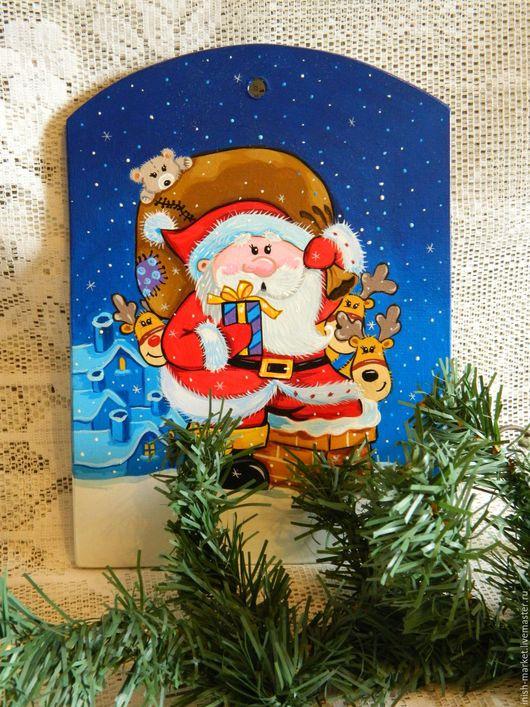 Вы не верите в чудо? Тогда дед Мороз идет к Вам!