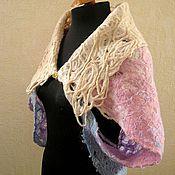 """Одежда ручной работы. Ярмарка Мастеров - ручная работа """"Акварели"""". Handmade."""