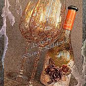 Сувениры и подарки ручной работы. Ярмарка Мастеров - ручная работа Золотая осень. Handmade.
