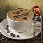 Loft Design - Ярмарка Мастеров - ручная работа, handmade