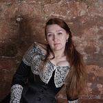 Ирина  - свадебные платья и корсеты (master-magda) - Ярмарка Мастеров - ручная работа, handmade