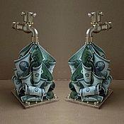 Сувениры и подарки handmade. Livemaster - original item The money tap. Handmade.