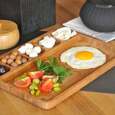 Посуда ручной работы. Ярмарка Мастеров - ручная работа Деревянная посуда. Handmade.