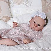 Куклы Reborn ручной работы. Ярмарка Мастеров - ручная работа Кукла реборн Матис. Handmade.