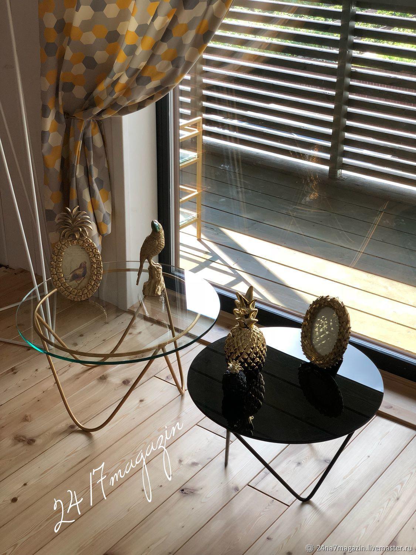 VATICAN coffee table, Tables, Yaroslavl,  Фото №1