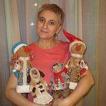 Nora - Ярмарка Мастеров - ручная работа, handmade