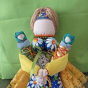 Куклы и игрушки ручной работы. Ярмарка Мастеров - ручная работа Двойная прибыль. Handmade.