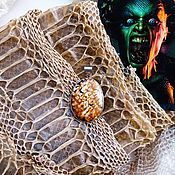 Фен-шуй и эзотерика handmade. Livemaster - original item A talisman against envious people. Handmade.