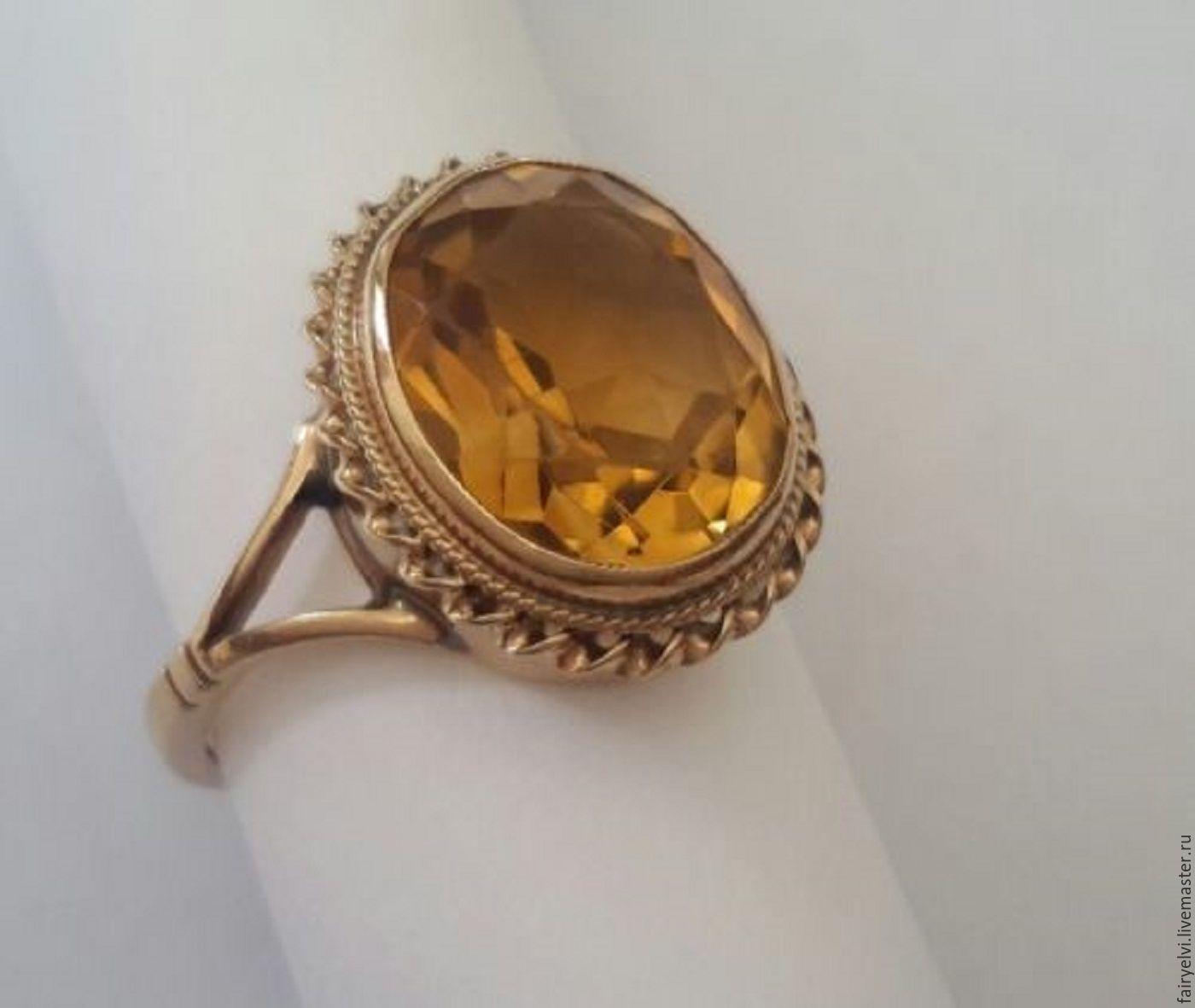 3892d875c4ce Винтажные украшения. Ярмарка Мастеров - ручная работа. Купить Винтаж   Антикварное золотое кольцо с ...