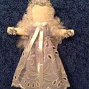 """Куклы и игрушки ручной работы. Ярмарка Мастеров - ручная работа Кукла """"Ангел добрых вестей"""". Handmade."""