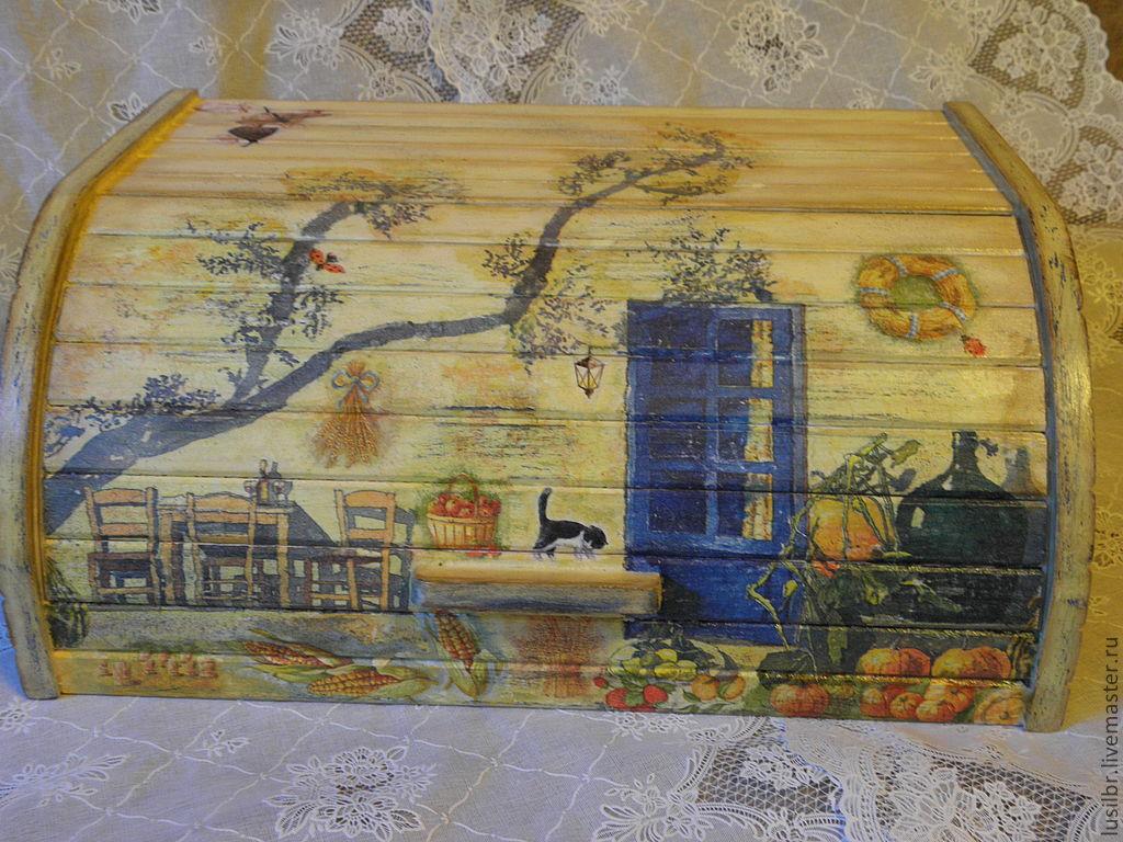 Хлебница Полуденный зной, Хлебницы, Москва,  Фото №1