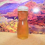 Косметика ручной работы handmade. Livemaster - original item oil for intimate massage
