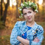 Наталья Ионова (AMNI) - Ярмарка Мастеров - ручная работа, handmade