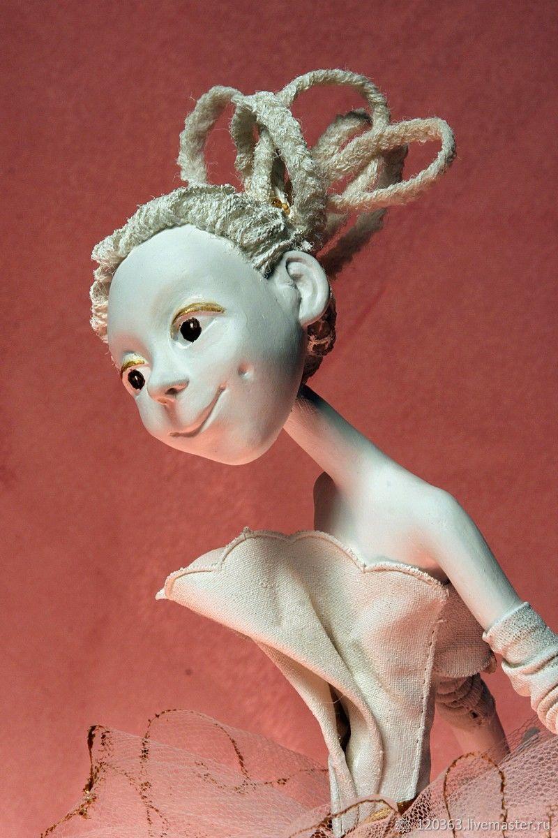 Куклы из керапласта своими руками 64