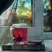 Картины и панно ручной работы. Ярмарка Мастеров - ручная работа Сладкий чай. Handmade.